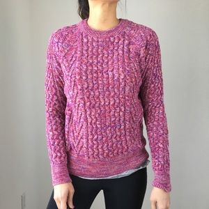 GAP BEST SELLER CABLE KNIT SWEATER TOP